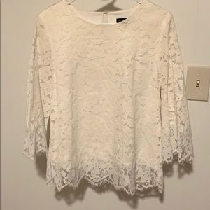 Women's Banana Republic Blouse Size Medium